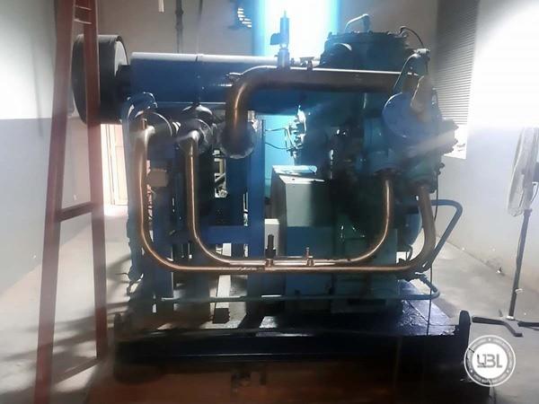Used Compressor SIAD WS – 300 - 2