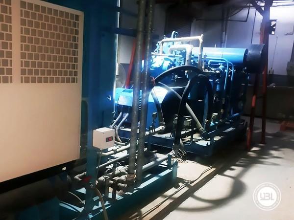 Used Compressor SIAD WS – 300 - 4
