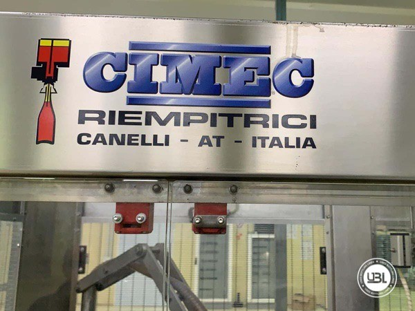 Cimec AM SL 12/12/1C/1VA - 12