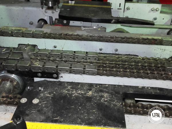 Used Case Erector OCME Altair N40 - 12