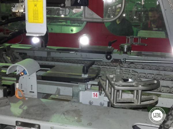 Armadora de caixa OCME Altair N40 - 13