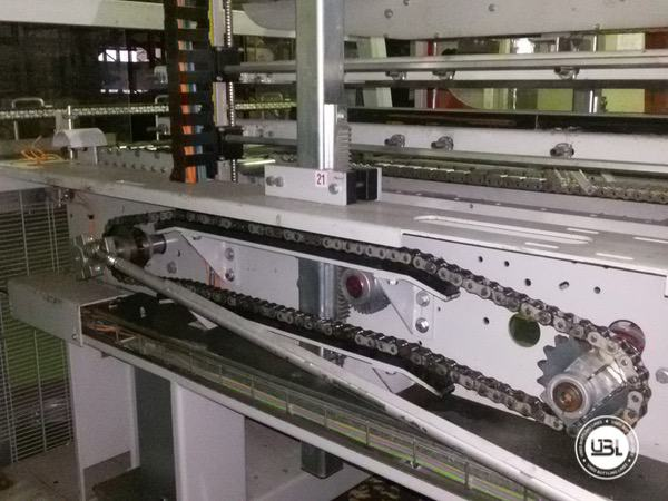 Armadora de caixa OCME Altair N40 - 14