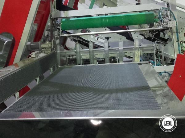 Used Case Erector OCME Altair N40 - 2