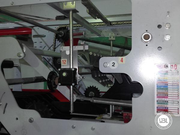 Armadora de caixa OCME Altair N40 - 3