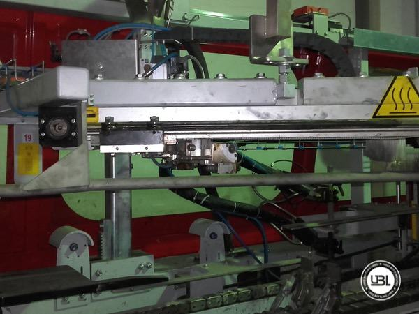 Armadora de caixa OCME Altair N40 - 4