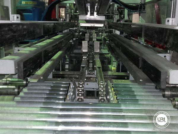 Used Case Erector OCME Altair N40 - 5