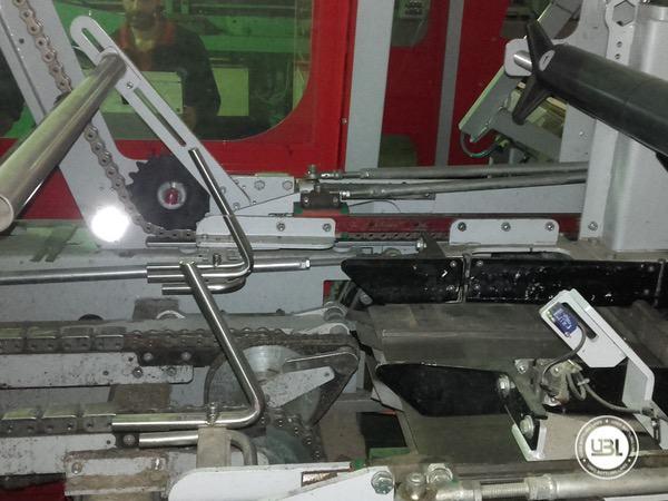 Used Case Erector OCME Altair N40 - 6
