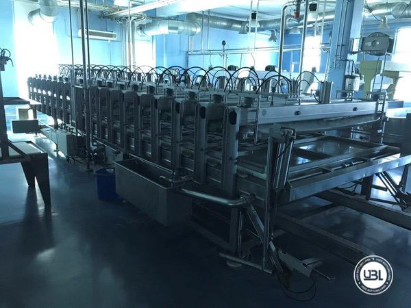 Complete Line for Dairy - 25