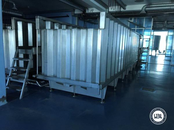 Complete Line for Dairy - 30