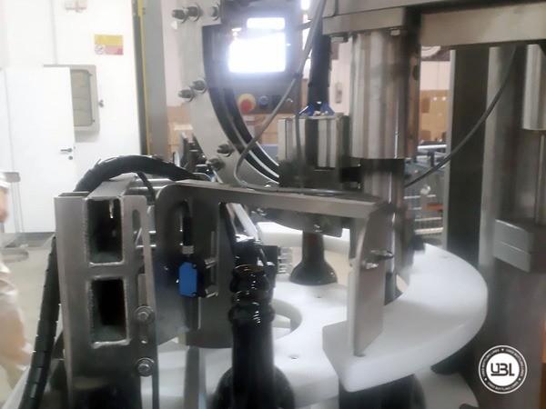 Used Filling Monoblock / Labeler Axtra L-SA1 — L-LV5 — L-C1-CW - 6