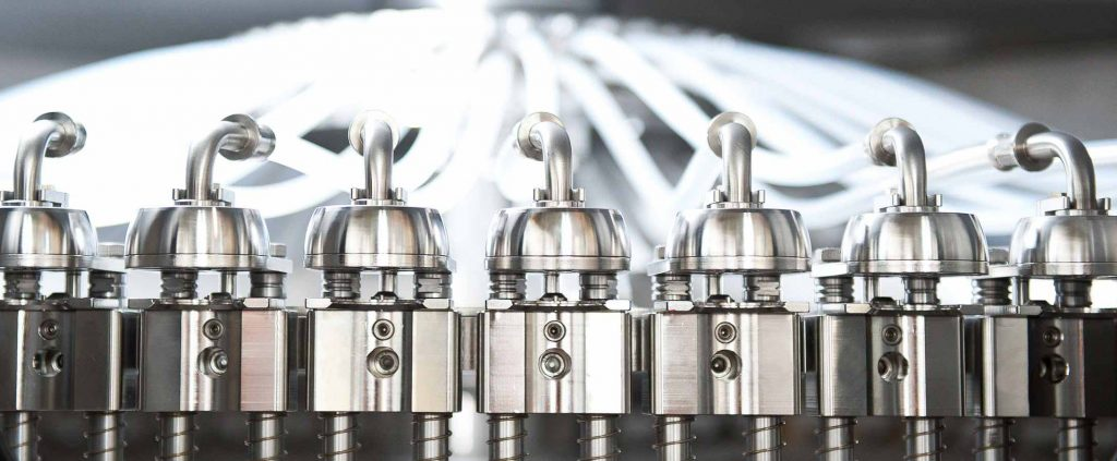 Why Used Bottling Machinery Rinser