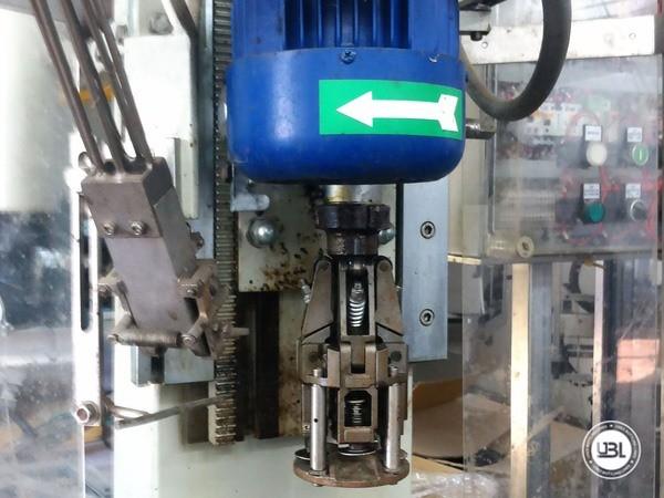 Used Capping Machine Bertolaso ALFA 110 - 2