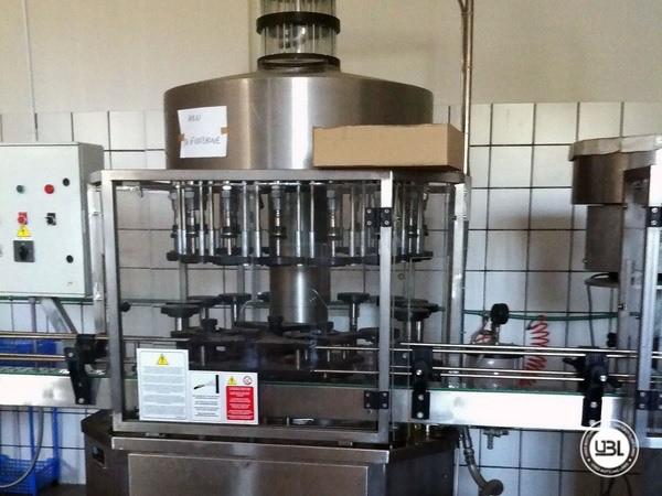 Used Filling Machine RCM RTE 16/1 - 1