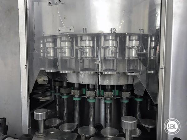 Used Filling Machine Alfatek 28 VAL ISO INNOVAZIONE - 2