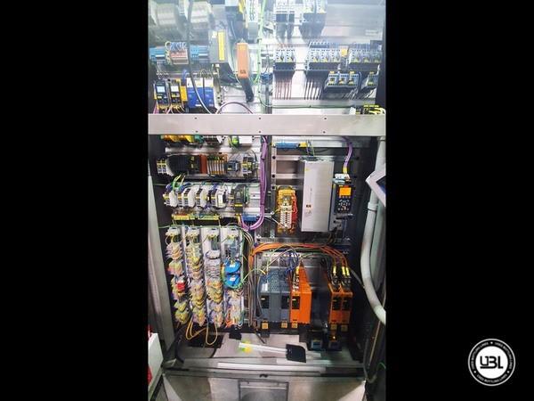 Used rinsing machine Krones Modulejet 30000 bph year 2016 - 10