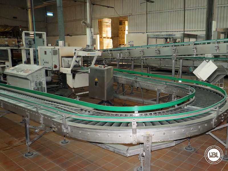 Used Complete Can Line for Soft Drinks 6000 cph - 1