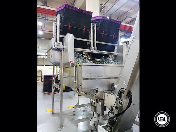 Used Blow Molding Machine SIG BLOMAX 16 GEN III - 5