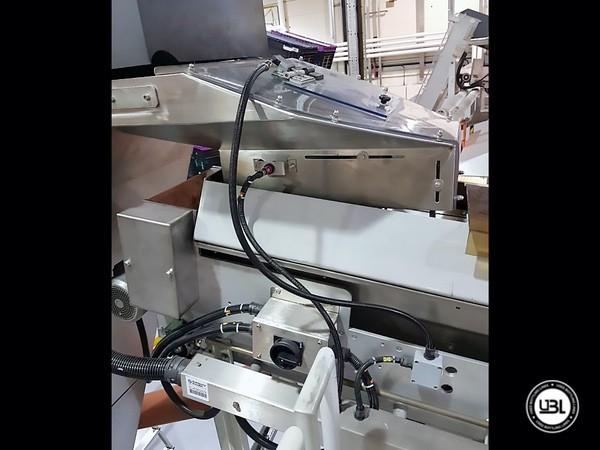 Used Blow Molding Machine SIG BLOMAX 16 GEN III - 14