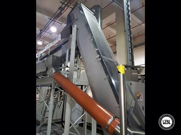 Used Blow Molding Machine SIG BLOMAX 16 GEN III - 13