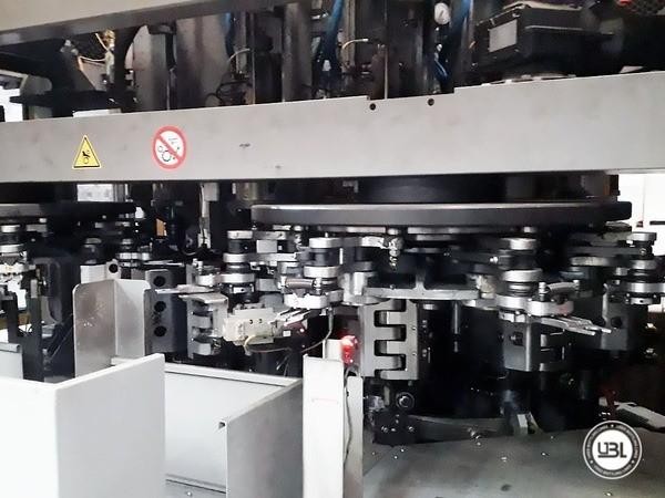Used Blow Molding Machine SMIFORM SR14 - 3