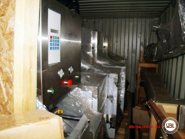 Used Complete PET Line for Water 3000 bph - 11