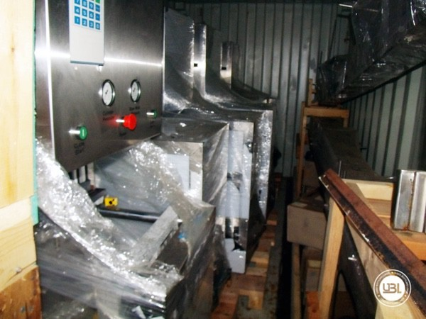 Used Complete PET Line for Water 3000 bph - 12