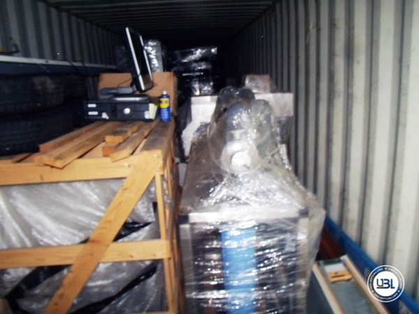 Used Complete PET Line for Water 3000 bph - 16