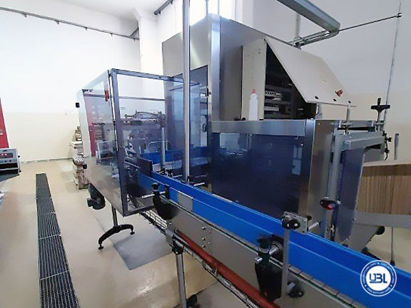 Complete Glass Line for Alcohol - 2