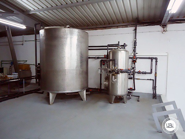 Used Complete PET Line for Soft Drinks, Sparkling Water, Water 6000 bph - 0
