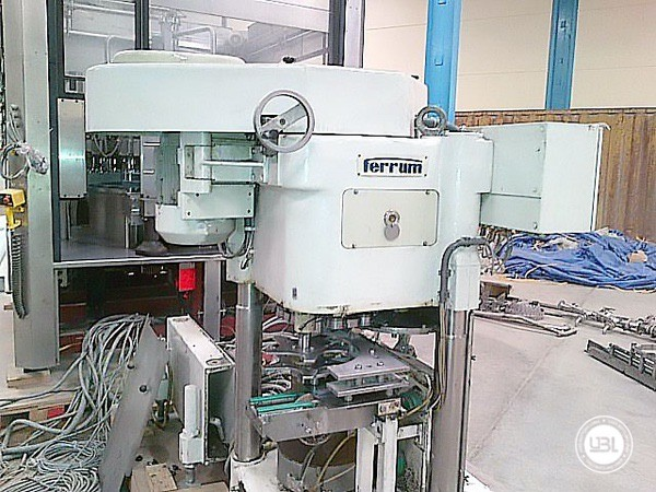 Used Complete Can Line for Soft Drinks 6000 cph - 14