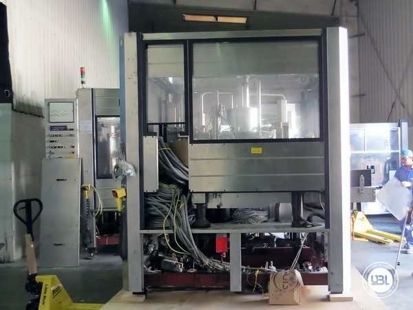 Used Complete Can Line for Soft Drinks 6000 cph - 16