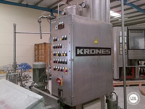 Used Complete Can Line for Soft Drinks 6000 cph - 22