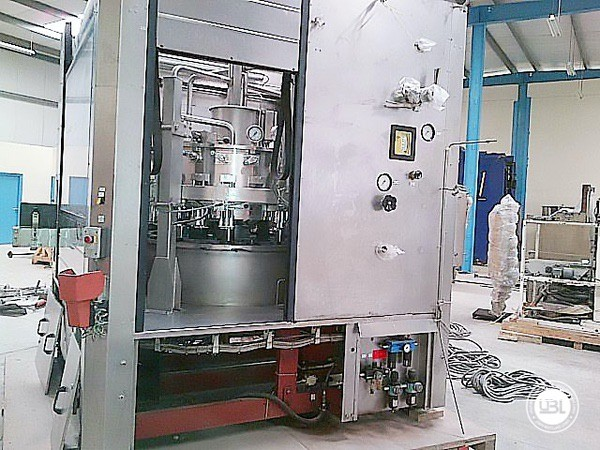 Used Complete Can Line for Soft Drinks 6000 cph - 23