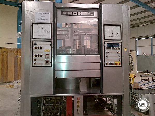 Used Complete Can Line for Soft Drinks 6000 cph - 29