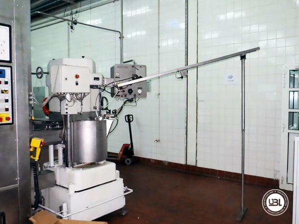 Used Complete Can Line for Soft Drinks 6000 cph - 38