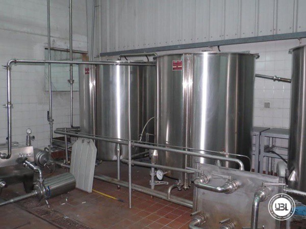 Used Complete Can Line for Soft Drinks 6000 cph - 43