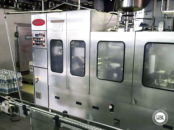 Used Filling Machine Elopak PURE PAK PS 20 - 1