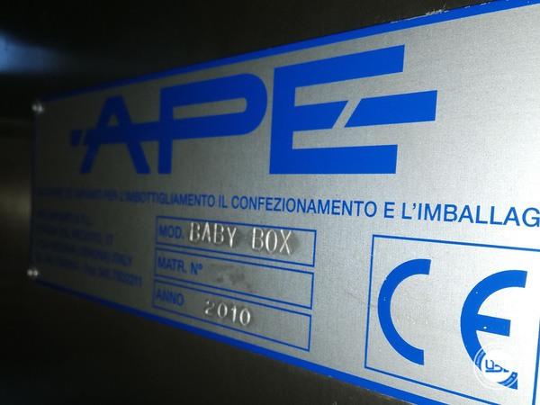 APE Impianti BABY BOX - 3