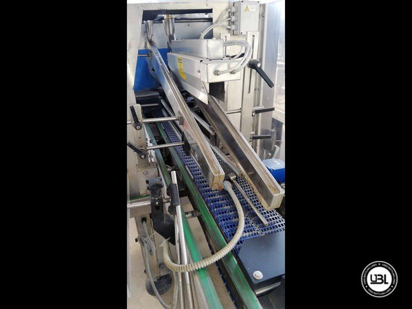 Used Bottle Washer Dryer Machine Cames WDT-6 4500 Bph - 2