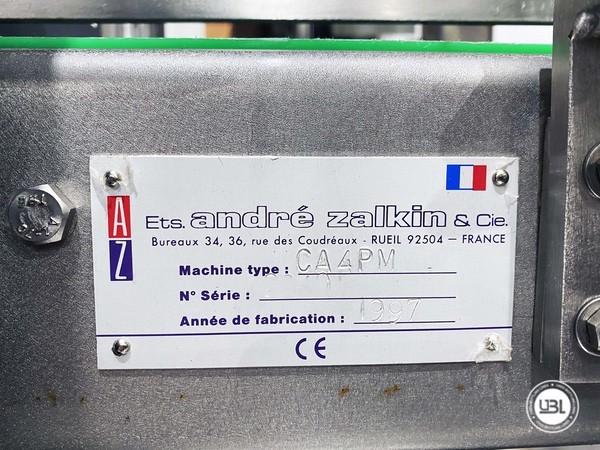 Zalkin CA4 PM - 5
