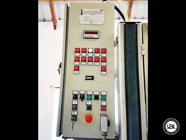 Used Capping Machine Zalkin CA 360 NG - 3
