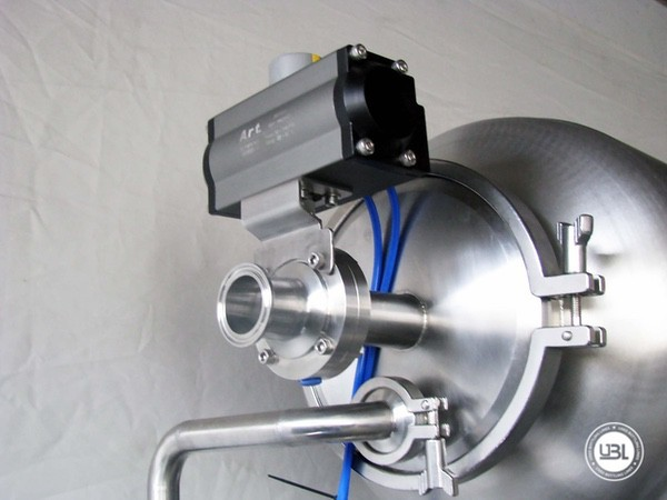 Used Saturator EUROTECH Process Plants EUROSAT 8000A/S - 3
