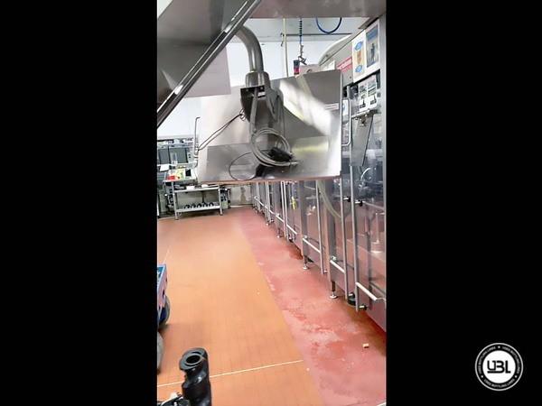 Used Isobaric Filling Machine Bertolaso 54.72.12.8 14000 bph year 2012 - 16