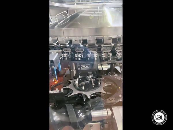 Used Isobaric Filling Machine Bertolaso 54.72.12.8 14000 bph year 2012 - 28