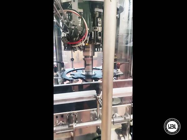 Used Isobaric Filling Machine Bertolaso 54.72.12.8 14000 bph year 2012 - 32