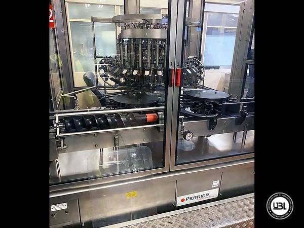 Used rinsing machine Perrier MFG 28.14 - 4
