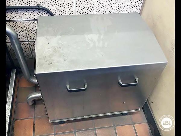 Used rinsing machine Perrier MFG 28.14 - 5