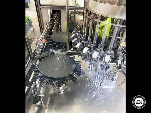 Used rinsing machine Perrier MFG 28.14 - 6