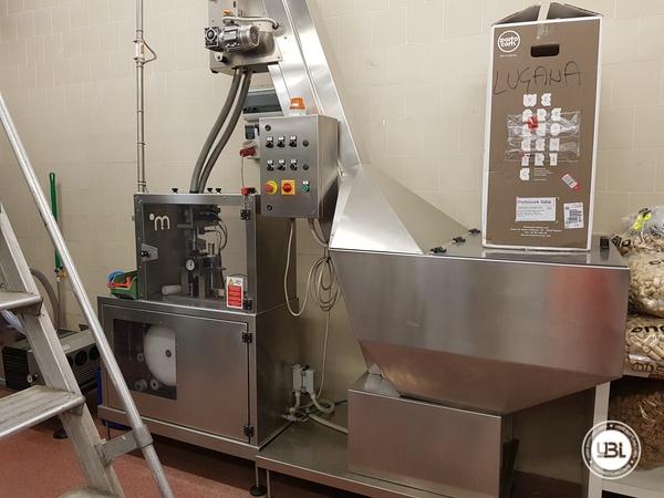 MAR.CO Cap loader – OR VI 12 RM - 1