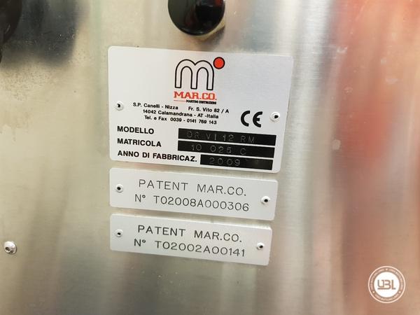 MAR.CO Cap loader – OR VI 12 RM - 4